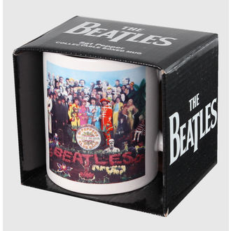 hrnek The Beatles - Sgt Pepper - ROCK OFF, ROCK OFF, Beatles
