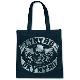 taška (kabelka) Lynyrd Skynyrd - Biker Patch - ROCK OFF, ROCK OFF, Lynyrd Skynyrd