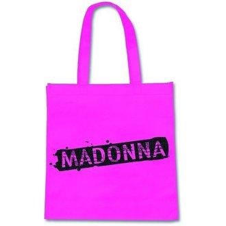 taška (kabelka) Madonna - Logo - ROCK OFF, ROCK OFF, Madonna