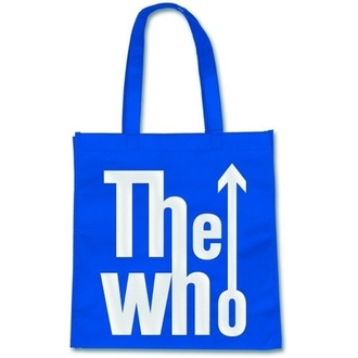 taška (kabelka) The Who - ROCK OFF - WHOECOBAG01T