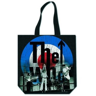 taška (kabelka) The Who - Target - ROCK OFF