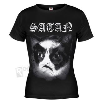 tričko dámské AMENOMEN - SATAN