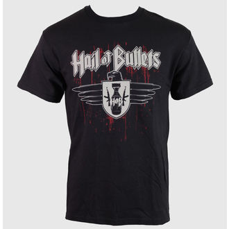 tričko pánské Hail Of Bullets - Full Scale War - RELAPSE - TS4216