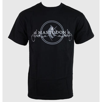 tričko pánské Mastodon - Logo Remission - RELAPSE, RELAPSE, Mastodon