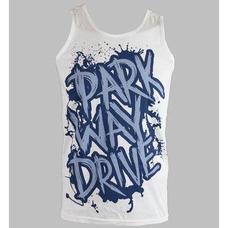 tílko pánské Parkway Drive - Blue Logo - White - BUCKANEER, Buckaneer, Parkway Drive