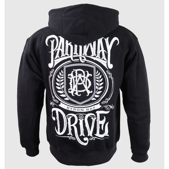 mikina pánská Parkway Drive - Crest - Black - KINGS ROAD, KINGS ROAD, Parkway Drive