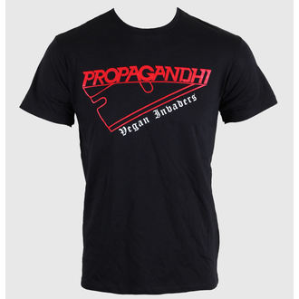 tričko pánské Propagandhi - Razor - Black - KINGS ROAD, KINGS ROAD, Propagandhi