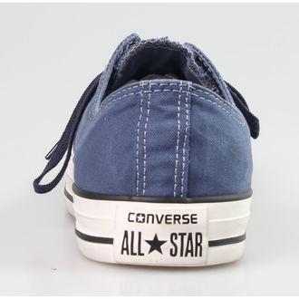 boty pánské CONVERSE - Chuck Taylor All Star - CT OX - Navy