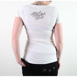 tričko dámské BLACK MARKET - Josh Stebbins - Marylin, BLACK MARKET