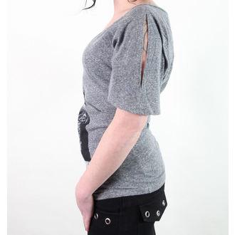 tričko dámské BLACK MARKET - Jarad Bryant - Aubrey Doman, BLACK MARKET