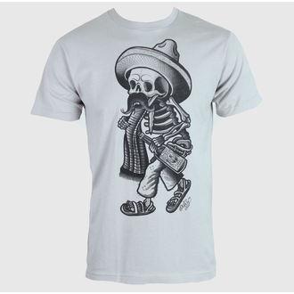 tričko pánské BLACK MARKET - Opie Ortiz - Borracho - BM025