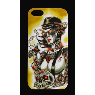 kryt na mobil BLACK MARKET - iPhone 5 - Tyler Bredeweg - Tears - BM054