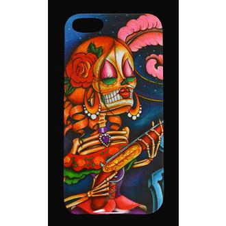 kryt na mobil BLACK MARKET - Iphone 5 - Dave Sanchez-Bonita, BLACK MARKET