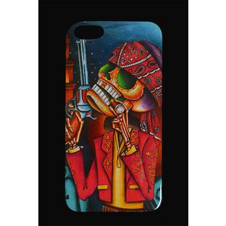 kryt na mobil BLACK MARKET - iPhone 5 - Dave Sanchez-Clavo - BM056