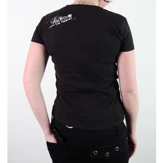 tričko dámské BLACK MARKET - Kris Chisholm - Zombie Life, BLACK MARKET