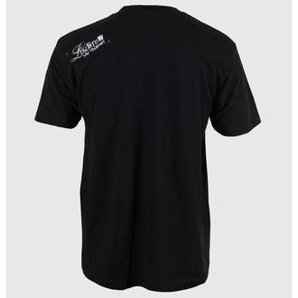 tričko pánské BLACK MARKET - Tyson Mcadoo - Keyhole - BM075