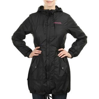 bunda dámská -kabátek- FUNSTORM - Munfe - 21 BLACK