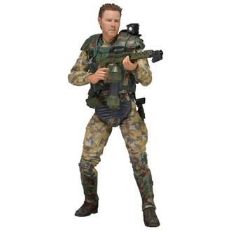 figurka Alien (Vetřelec) - Colonial Marine SGT Windrix - 51391