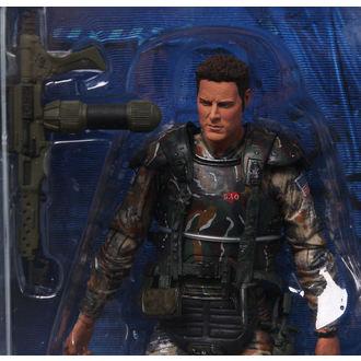 figurka Alien (Vetřelec) - Colonial Marine SGT Windrix