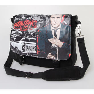 taška Quentin Tarantino - Black - 10640400