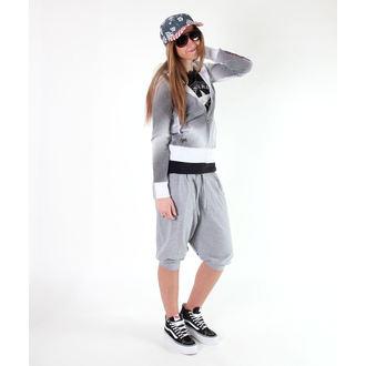 kalhoty - tepláky 3/4- dámské FUNSTORM - Albany