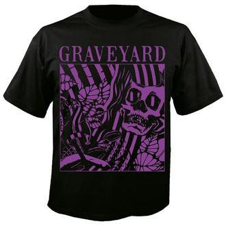tričko pánské Graveyard - Goliath - NUCLEAR BLAST - 20536
