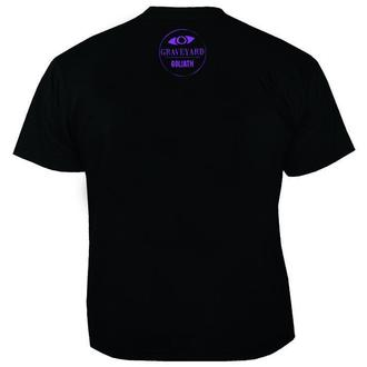tričko pánské Graveyard - Goliath - NUCLEAR BLAST, NUCLEAR BLAST, Graveyard