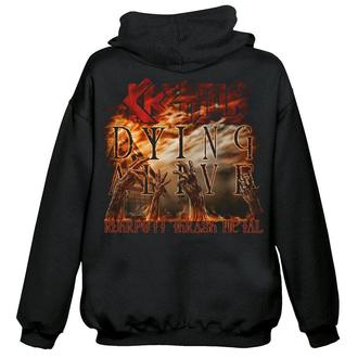 mikina pánská Kreator - Dying Alive - NUCLEAR BLAST, NUCLEAR BLAST, Kreator