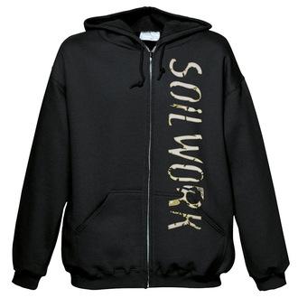 mikina pánská Soilwork - Infinite Logo - NUCLEAR BLAST - 22654