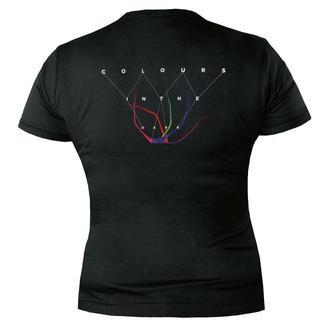 tričko dámské Tarja - Colours - NUCLEAR BLAST, NUCLEAR BLAST, Tarja