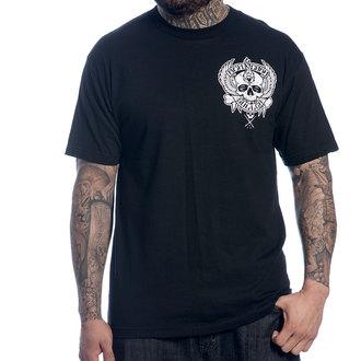 tričko pánské SULLEN - Chopped - Blk