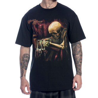 tričko pánské SULLEN - Torres - Black - SCM0156_BK