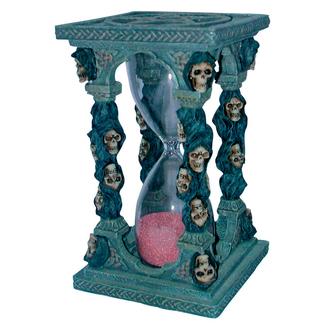 přesýpací hodiny Poly Square Ghosts & Hourglass