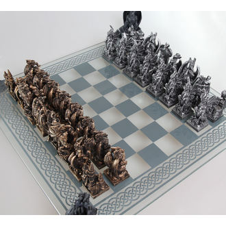 šachy Poly set
