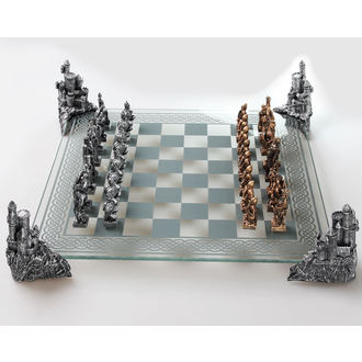 šachy - Chess set - 766-2745