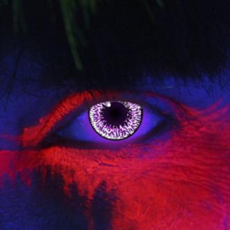 kontaktní čočka AMETHYST UV - EDIT, EDIT