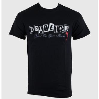 tričko pánské Deadline - Blood - RAGEWEAR, RAGEWEAR, Deadline