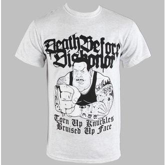 tričko pánské Death Before Dishnor - Fist - RAGEWEAR