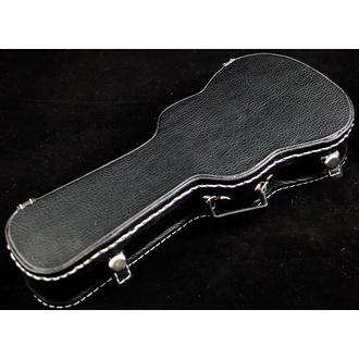 pouzdro na kytaru 1 - černý vnitřek