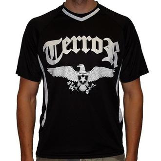 tričko pánské (dress ) Terror - KOTF - RAGEWEAR, RAGEWEAR, Terror