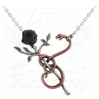 obojek A Rose For Eve - ALCHEMY GOTHIC - P689