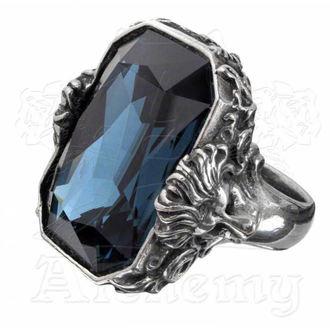 prsten Britannia Gem - ALCHEMY GOTHIC - R188