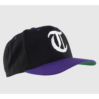 kšiltovka Terror - Logo - Purple - RAGEWEAR, RAGEWEAR, Terror