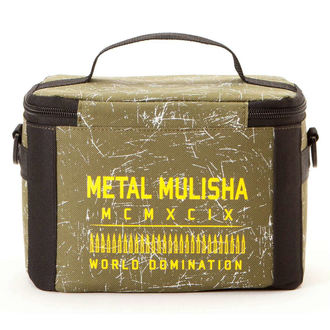 termo taška METAL MULISHA - SLEDGE HAMMERED COOLER