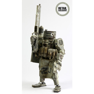 figurka World War Robot