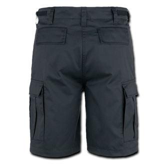 kraťasy pánské BRANDIT - Combat Shorts Black, BRANDIT