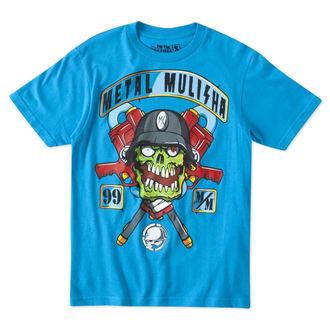 tričko dětské METAL MULISHA - SQUAD - TUR
