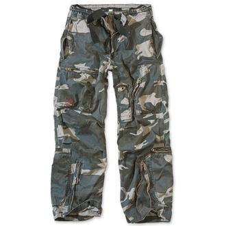 kalhoty SURPLUS - Infantry - Nightcamo - 05-3599-31