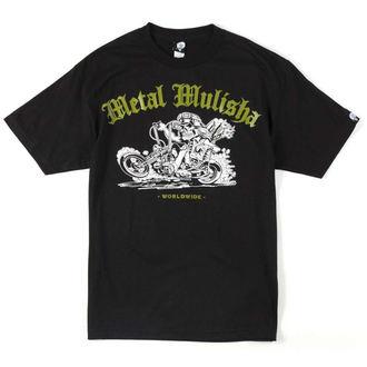 tričko pánské METAL MULISHA - BOB