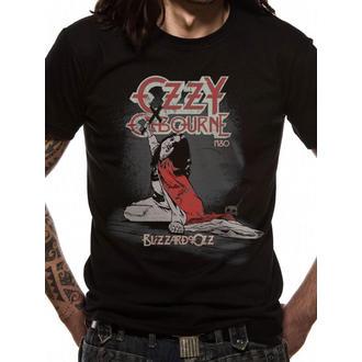 tričko pánské Ozzy Osbourne - Blizzard Of Ozz - LIVE NATION, LIVE NATION, Ozzy Osbourne